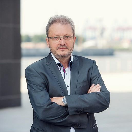 Klaus-Dieter Heber